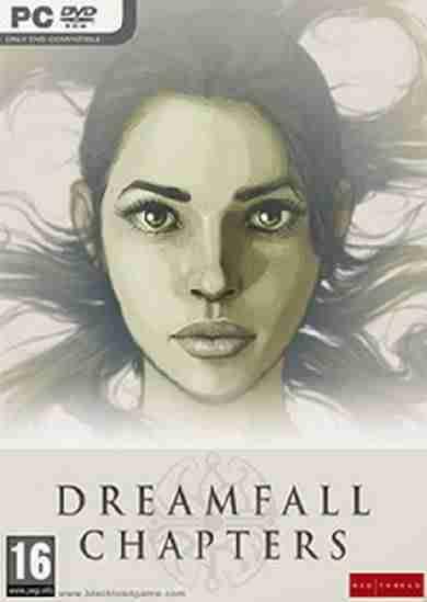 Descargar Dreamfall Chapters Book Three Realms [MULTI3][FLT] por Torrent